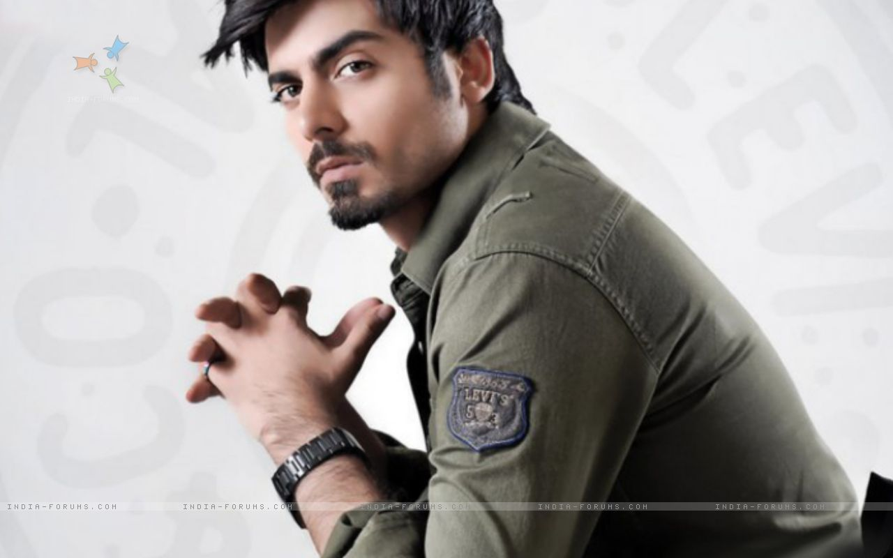 pakistani male model fawad alam khan