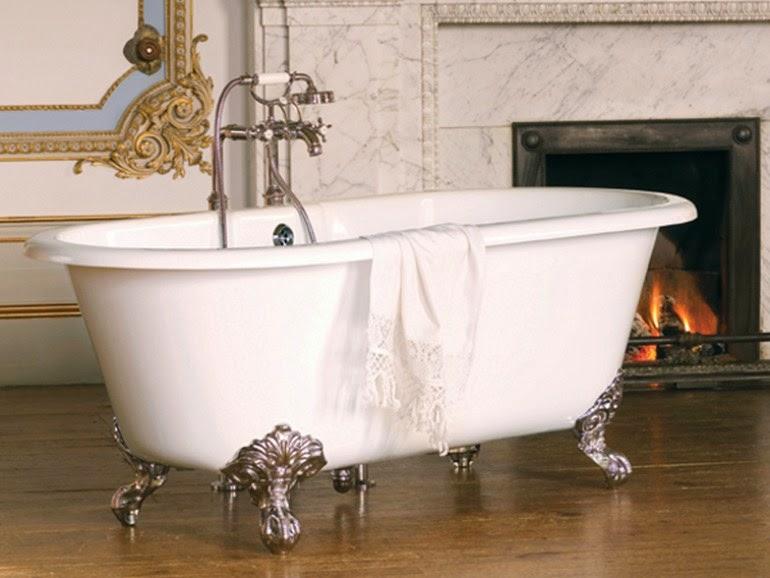 Vasca Da Bagno Stile Inglese : Vasca quante soluzione per un bagno di piacere!! ceramiche appia
