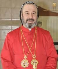 Núncio Apostólico Mor Tito Paulo
