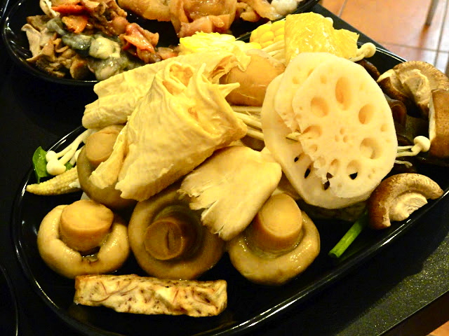 Thye Hong Casual Cafe Steamboat Hotpot