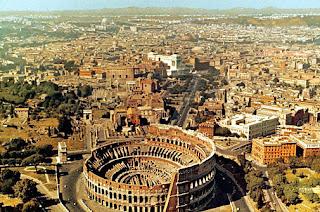 Kota Rom Bukan Dibina Dalam Sehari