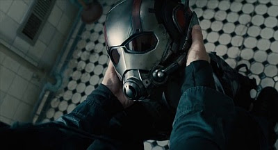 Ant-Man (Movie) - (Extended) TV Spot  3 / (8) - Screenshot