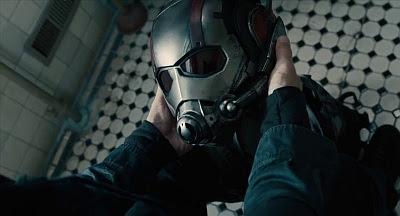 Ant-Man (Movie) - (Extended) TV Spot  3 / (8) - Screenshot