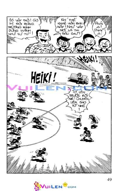Jindodinho - Đường Dẫn Đến Khung Thành III  Tập 3 page 49 Congtruyen24h
