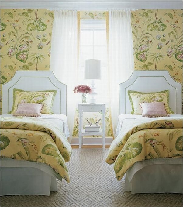 French country bedroom design ideas room design inspirations for Modern french country design