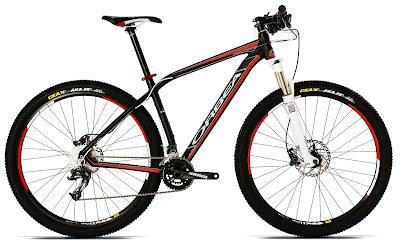 2013 Orbea Alma 29er H50 Bike