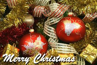 felicitación navideña del blog dedicado a las maquetas estáticas maquetismoestatico