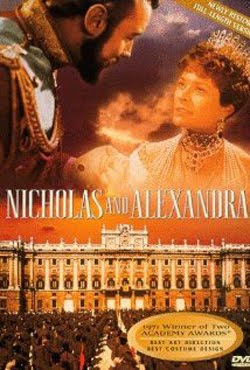 Nicholas and Alexandra (1971)