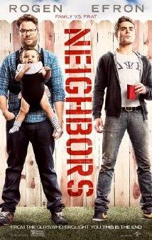 Bad Neighbors / Да разлаем съседите (2014)