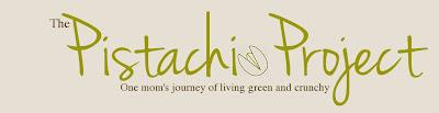 The Pistachio Project