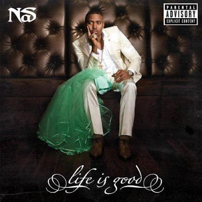 Nas - The Black Bond