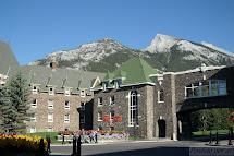 Canad - Montanhas Rochosas Banff Suas Atraes