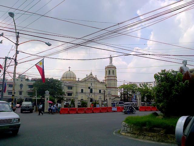 Malolos Church
