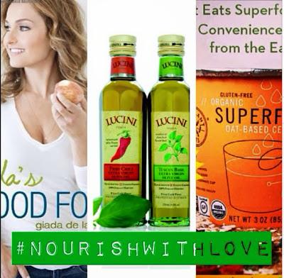 #aimtrue #nourishwithlove instagram challenge