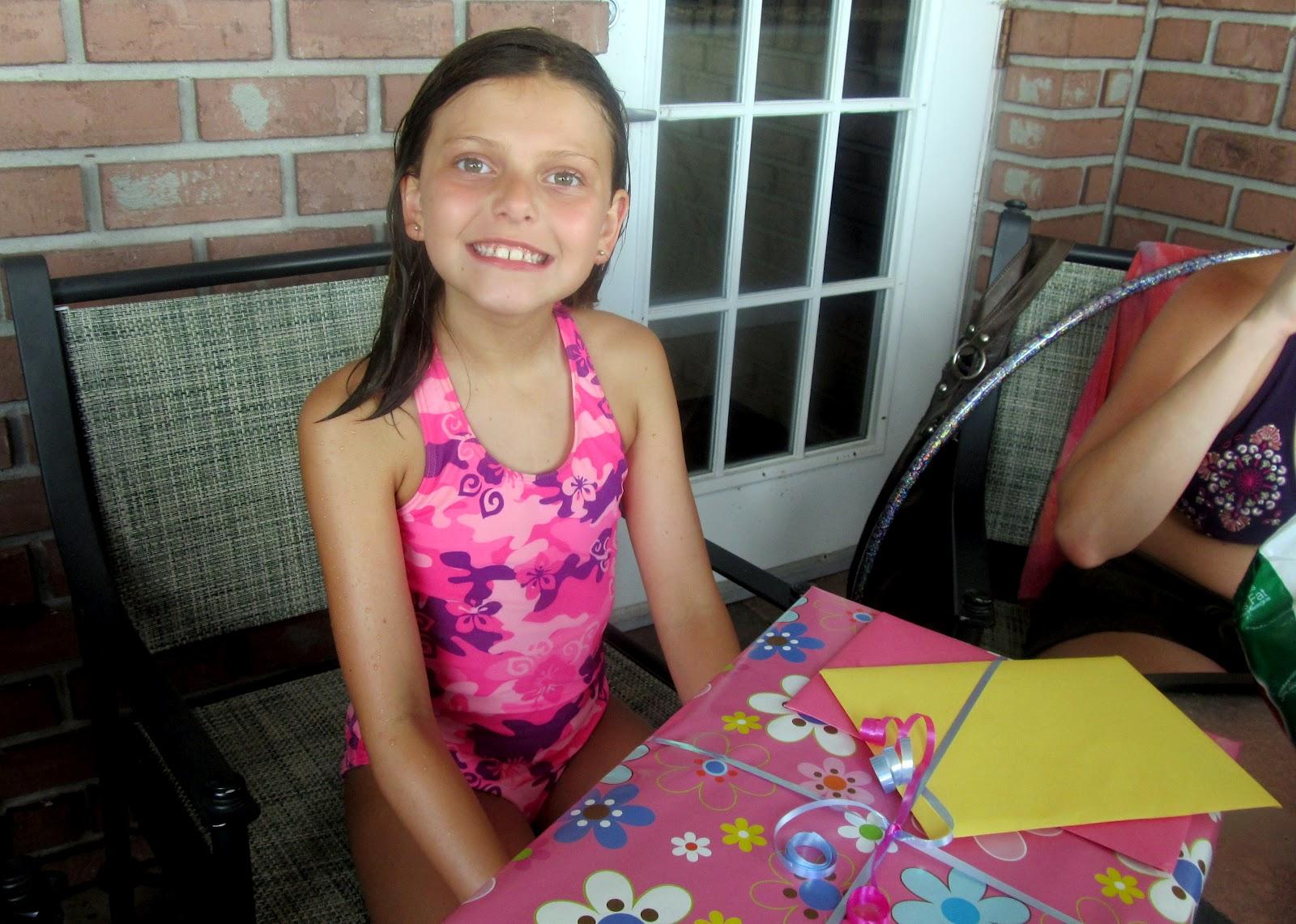 Girls 9th Birthday Cake Ideas and