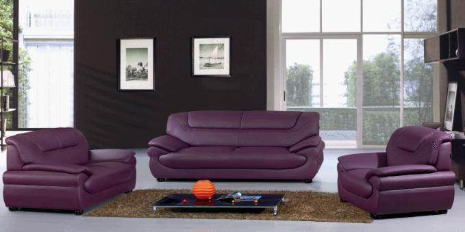 Luxury Leather Sofa Sets Designs. | Designs To Create Your Perfect .