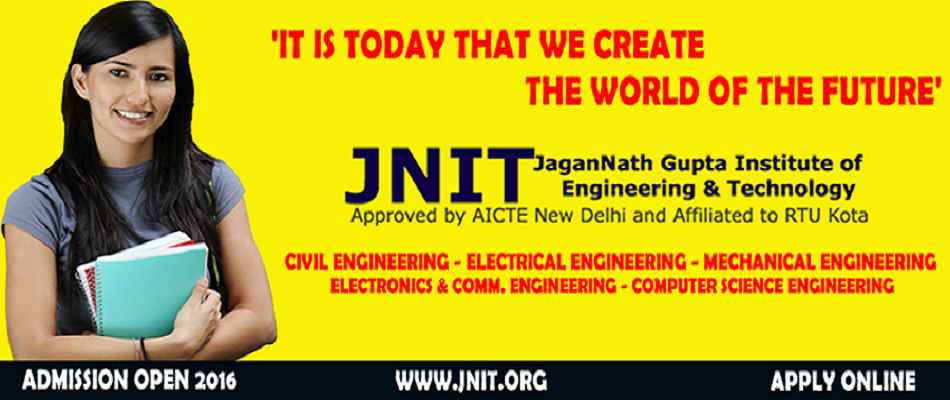 Jagannath Gupta Institute of Engineering and Technology