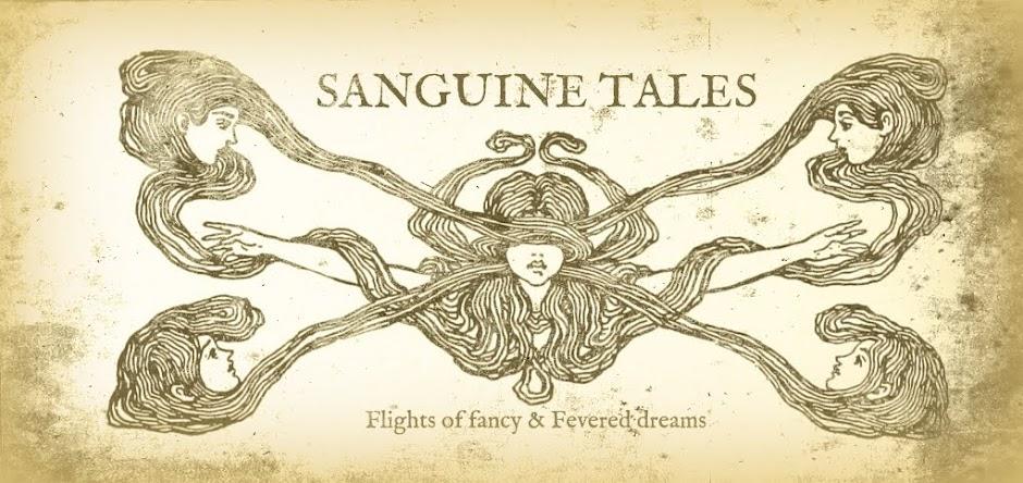 Sanguine Tales