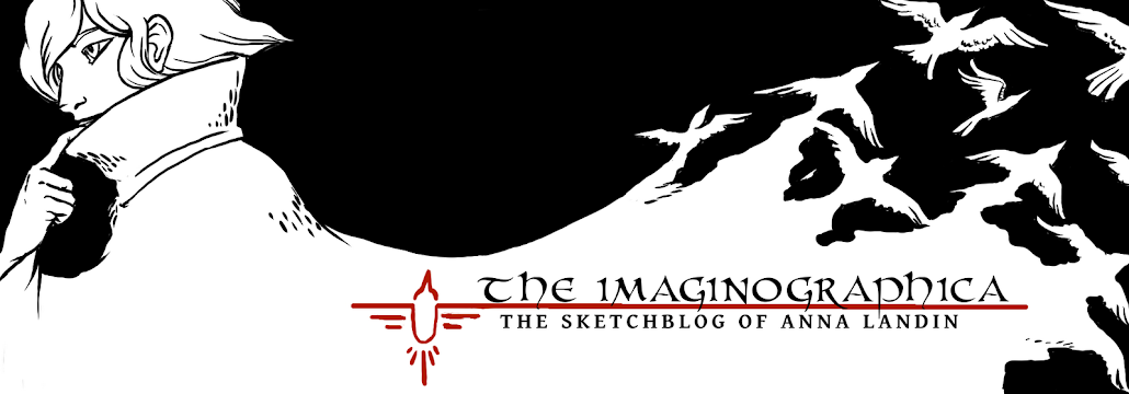 The Imaginographica