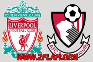 مشاهدة مباراة ليفربول وبورنموث بث مباشر اليوم 25-1-2021 كأس الإتحاد الإنجليزي