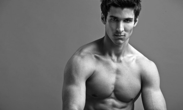 Mister World Mexico Modelo 2012 Enrique Kike Ramirez Mayagoitia
