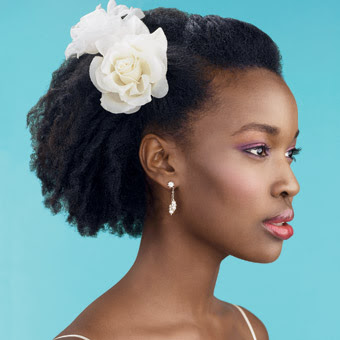 with flat twists for our longer haired sisters twist out bridal hair