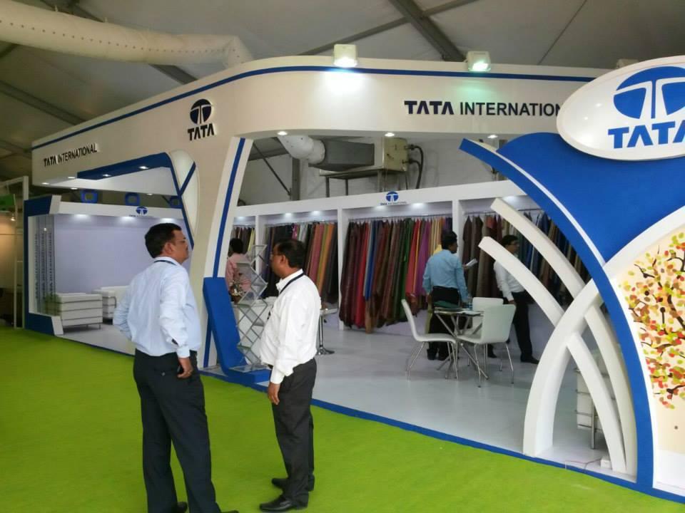 Midastouchbiz Services Id Exhibition Stall Designing For Mumbai Businesses