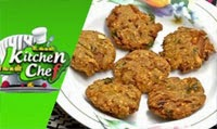 Meal Maker Vadai – Ungal Kitchen Engal Chef