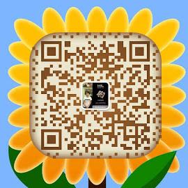 扫描以下的二维码QR Code,加我的微信。