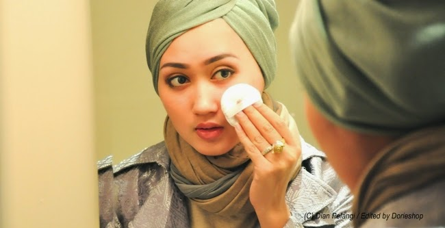 Tips dan Cara Make Up bagi Hijabers