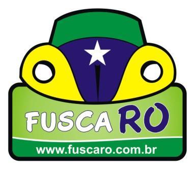 Clube do Fusca e Autos Antigos de Rondônia - FUSCARO
