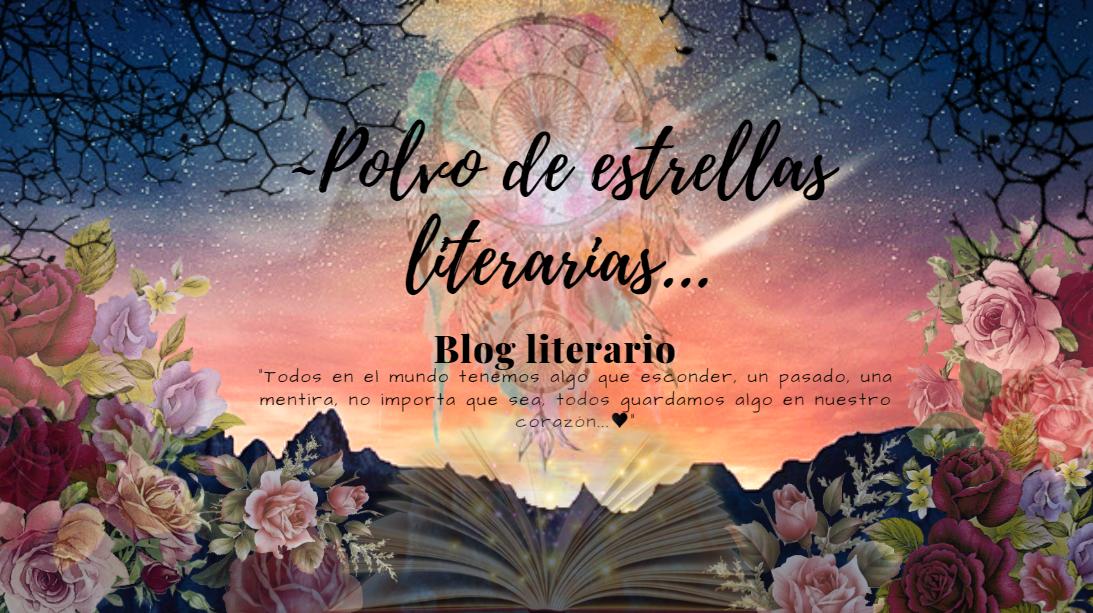~Polvo de estrellas literarias...♥