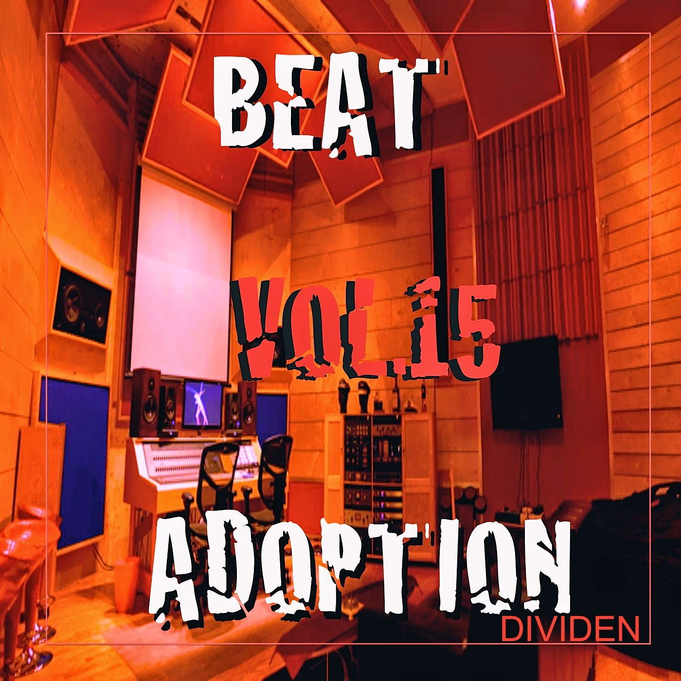BEAT ADOPTION VOL.15