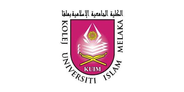 Jawatan Kerja Kosong Kolej Universiti Islam Melaka (KUIM) logo www.ohjob.info mac 2015