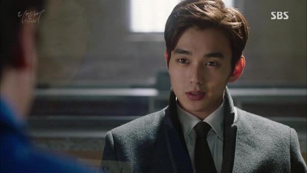 """Yoo Seung Ho """"thủ tiêu"""" lần lượt những kẻ đã hại bố mình"""