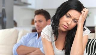 Kenapa Pria Sulit Untuk Meminta Maaf ?