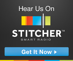 Listen on Stitcher Smart Radio!