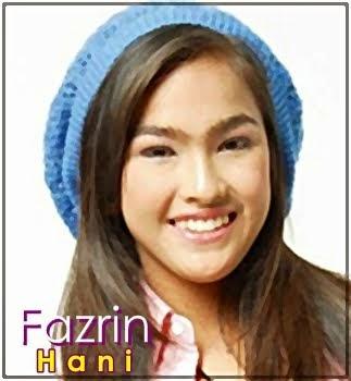 Fazrin Hani