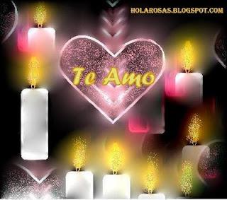 corazones romanticos