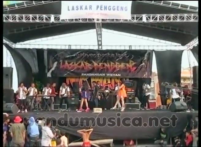 OM Nirwana Live Rembang Pesta Laut 2014