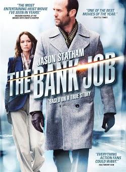 Vụ Cướp Thế Kỷ - The Bank Job (2008) Poster