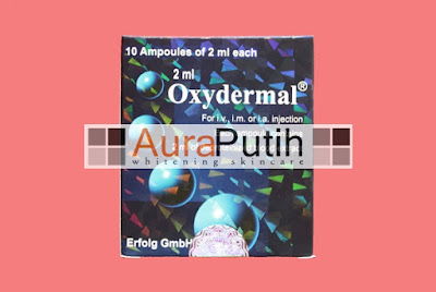 Jual Oxydermal Blue, Oxydermal Blue Injection, Suntik oxydermal, Harga Oxydermal Blue Injection, Oxydermal Blue Whitening