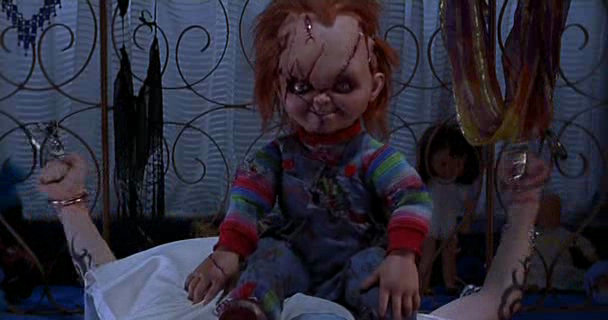 La Novia de Chucky (Bride of Chucky) [1998] de Ronny Yu