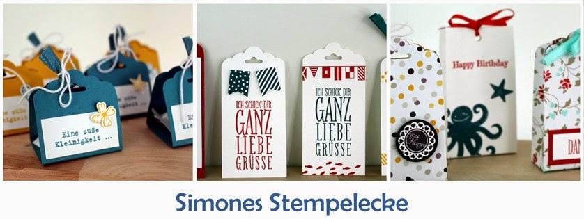 Simones Stempelecke