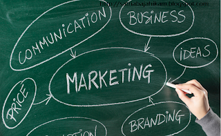 marketing, definisi, bisnis
