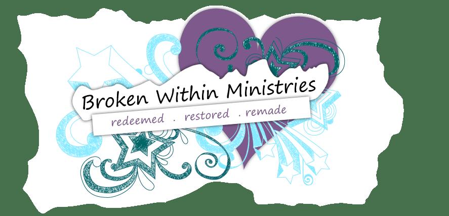 Broken Within Ministries