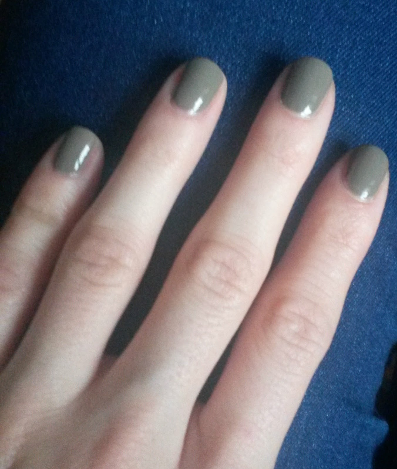 Beauty, Books and Life in Between: Essence the gel nail polish 32 ...