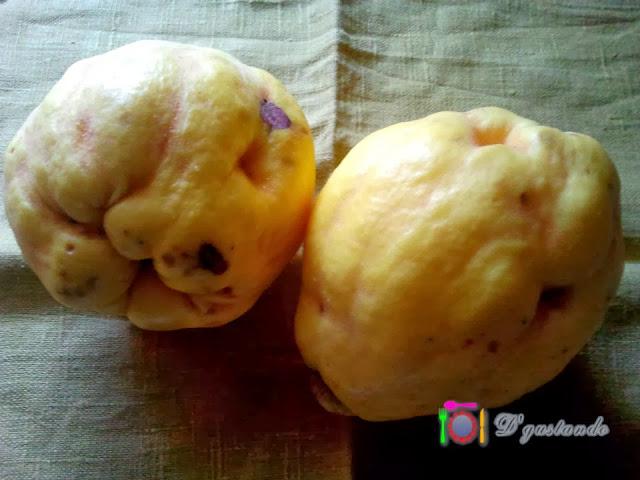 Esta fruta es muy aromática