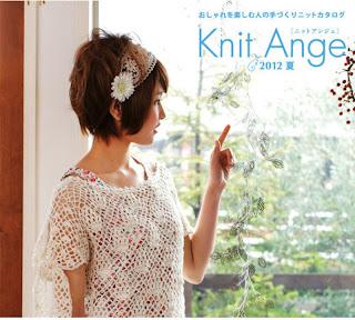 Knit Ange FreeLibros