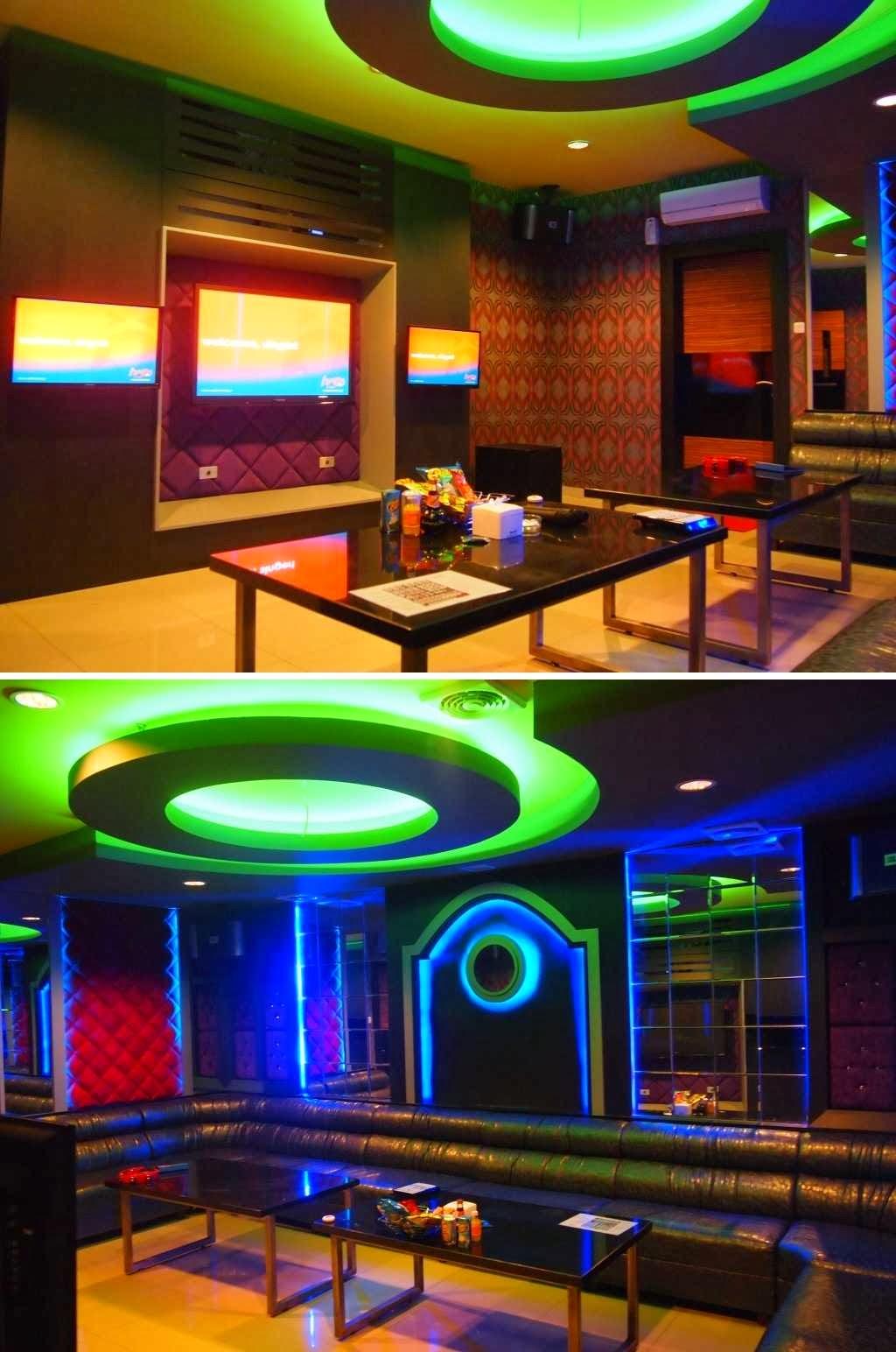 vip room hello fktv karaoke